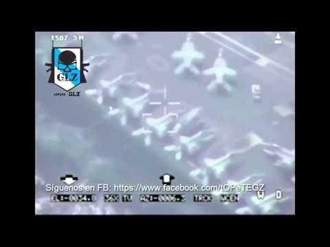 L'Iran surveille le Charles de Gaulle à l'aide d'un drone 29Janv2016 Golfe Persique