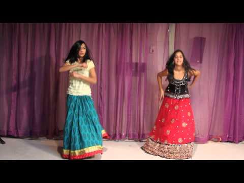 Nagada Dhol Baje Dance Ramleela video