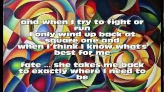 Exactly Amy Steinberg Lyrics - The best song about Spirituality around