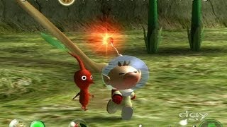 Pikmin - Day 1 - HD- 1080p (Dolphin emulator)