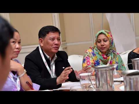 ASEAN Responsible Business Forum 27-29 Oct 2015, KL, Malaysia