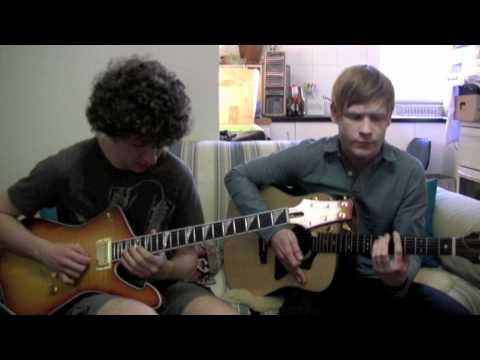 Carlos Santana Feat. Chad Kroeger - Into The Night (Jade Monkey Cover)