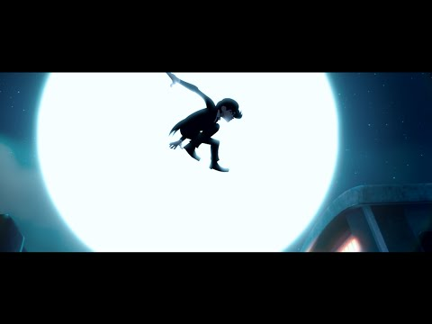 Poet Anderson:  The Dream Walker (Official Trailer)