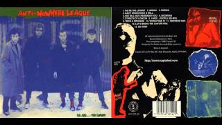 Anti Nowhere League - We Are... The League 1982 (Full Album)