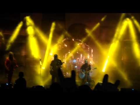 Moderatto en concierto, Feria Fresnillo 2014