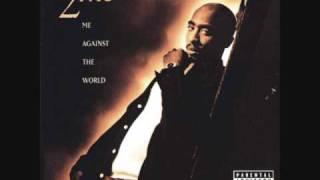 Watch Tupac Shakur Can U Get Away video