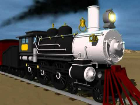 Byrds - Yesterdays Train