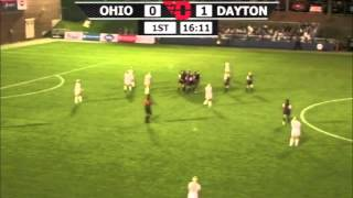 Highlights: Women's Soccer vs Ohio