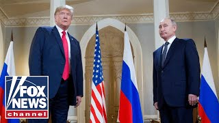 Breaking down the fallout from the Trump-Putin summit