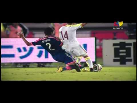 La Vinotinto empata 2-2 ante Japón (+ Video)