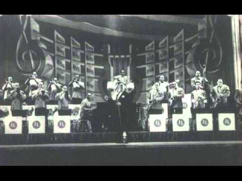 Jimmie Lunceford - WHO DID YOU MEET LAST NIGHT