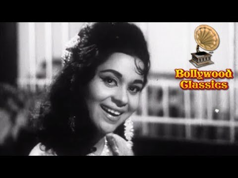 Mr X in Bombay (1964) - Hindi Movie Watch Online