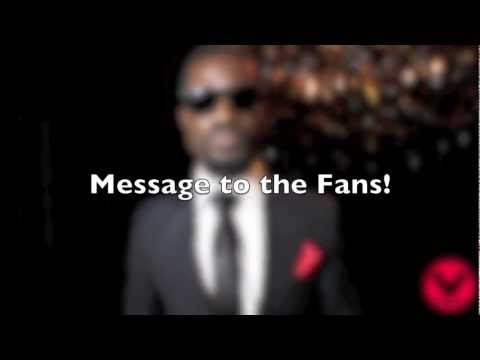 Sarkodie - BET AWARDS 2012 - Sarkodie Shows Appreciation To WorldWide Fans [GhCampuz.com]