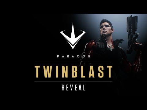 Paragon - Twinblast Teaser Reveal