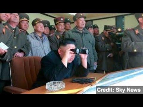 S. Korea: N. Korea Fired Short Range Missiles