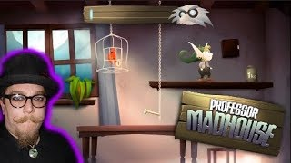 Saving Animals (Professor Madhouse)