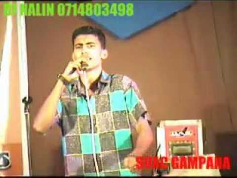Sinhala Live Musical Show - Sanidapa -polgahawela - Part 1 video