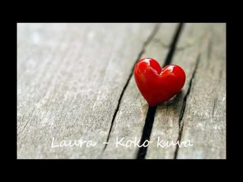 Laura - Koko kuva (vain elämää)