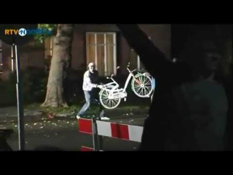 Project X Haren - De Relschoppers video