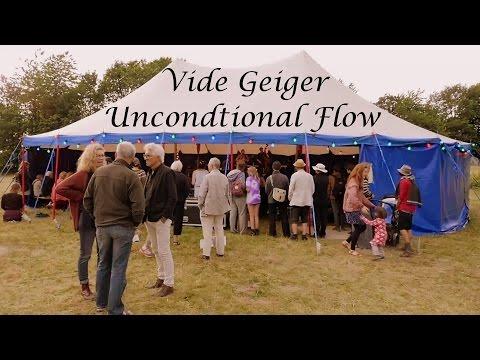Vide Geiger - Unconditional Flow
