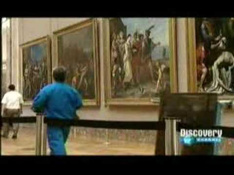 Los 5 robos de arte mas deslumbrantes del siglo pasado