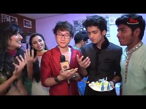 Jason Aka Karma Of Dil Dosti Dance Celebrates His Birthday With The Gang video