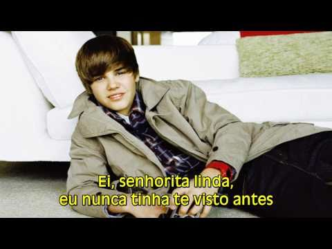 Justin Bieber - latin Girl (legendado - Tradução) video