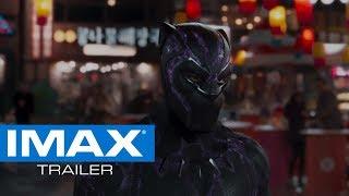 Download Lagu Black Panther IMAX® Trailer #2 Gratis STAFABAND
