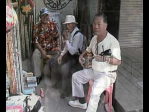 Okinawa Music Video