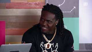 """""""He's a Magician...He Makes VIDEO GAME Throws!"""" 🎮 Melvin Ingram Talks Mahomes with Simms & Lefkoe"""