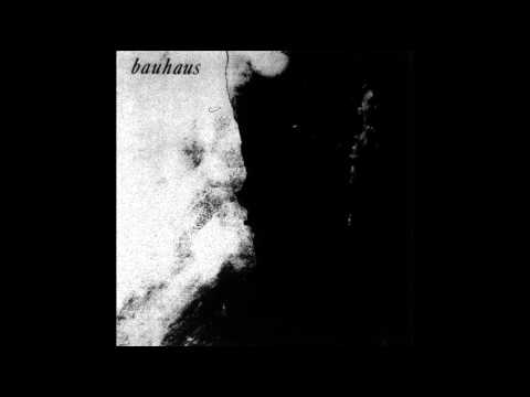 Bauhaus - Kick In The Eye (with lyrics)