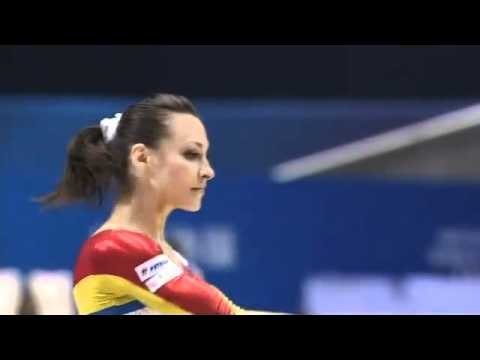 Catalina Ponor (ROU) 2011 Worlds TF FX