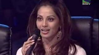 Sreeram chandra Indian Idol 5  Khwaja mere Khwaja