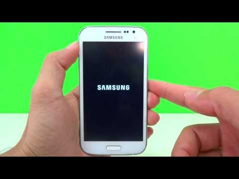 Como Formatar Samsung Galaxy Win Duos GT-I8552 e Outros    Hard Reset. Desbloquear. G-Tech