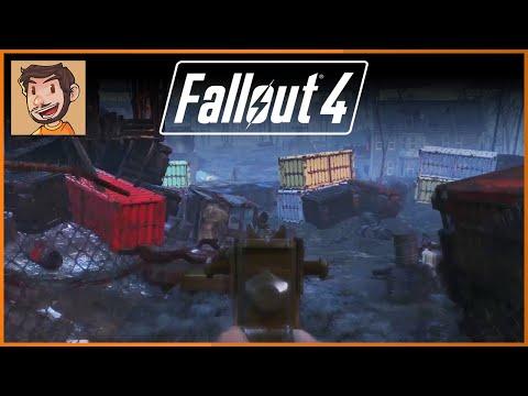 Flabaliki Plays: Fallout 4