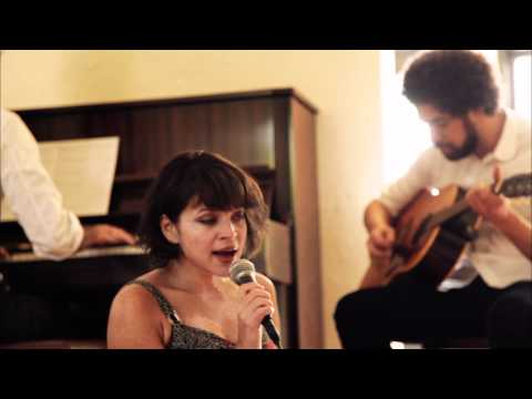Danger Mouse, Daniele Luppi - Black ft. Norah Jones