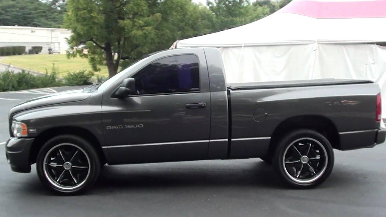 For Sale 2003 Dodge Ram 1500 Slt   Stk  11945b  Lcford