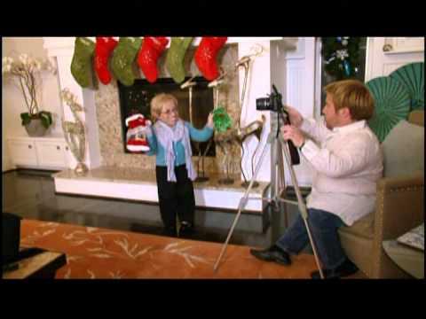 The Little Couple Season 5 Season Premier Christmas