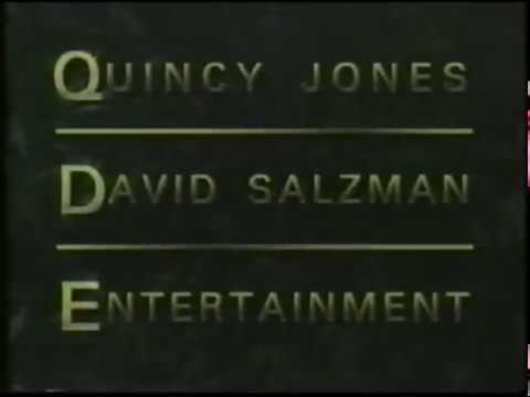 Quincy Jones David Salzman Entertainment 1995