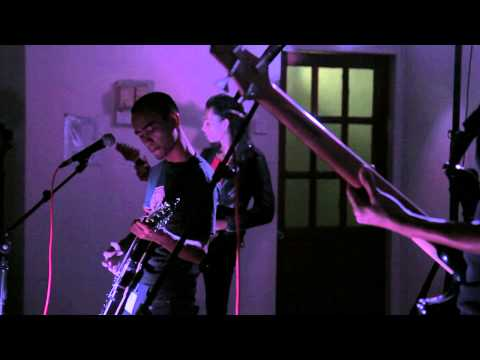 Ekspres Rock & Roll Kelantan - Street Youngsters