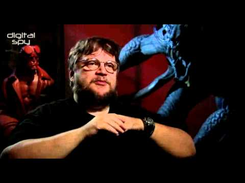 Guillermo del Toro answers your tweets