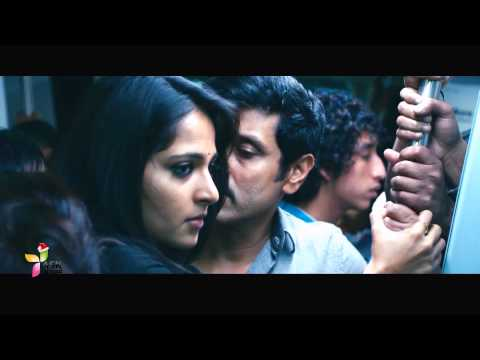 Oru Paadhi Kadhavu 1080p Hd Bluray Video Song +3d (thaandavam ) video