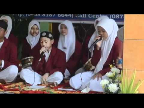 Miftahut Tarbiyyah - Tobat Maksiat (wali) Freestyle Marawis Cover Version video