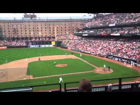 Orioles vs Detroit tigers 7-8 inning