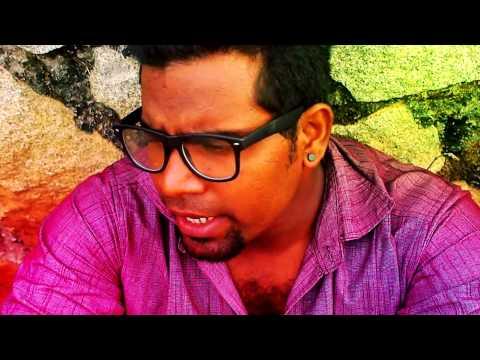 Vineeth Puncha- Light Music -unplugged Version Of Karthika Raavin video