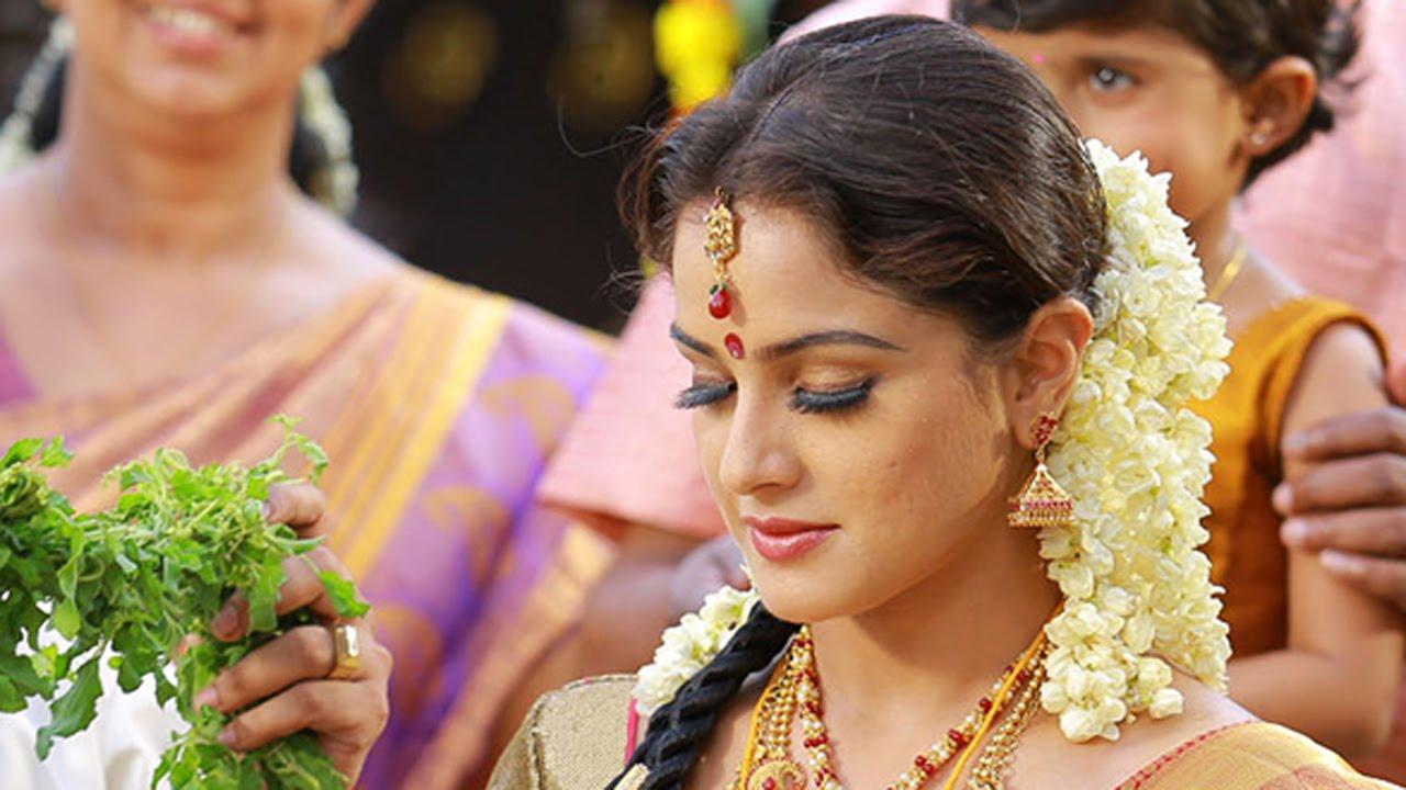 Malayali hindu wedding