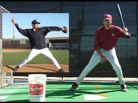 Baseball Hitting: Basic Hitting Mechanics
