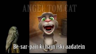 download lagu Ullu Ka Pattha  Song Jagga Jasoos Talking Tom gratis