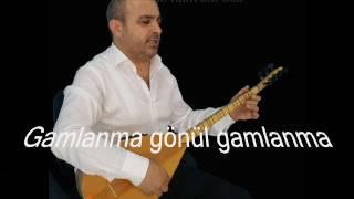 ALİ SARIGÜL GAMLANMA