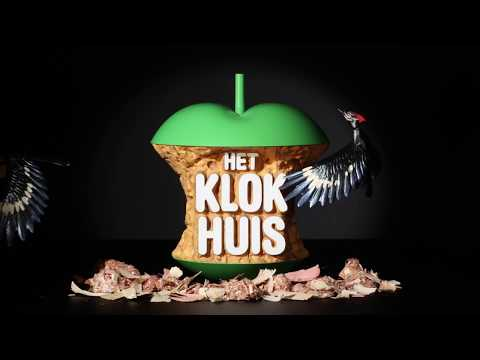Het Klokhuis (Title Sequence) by PES